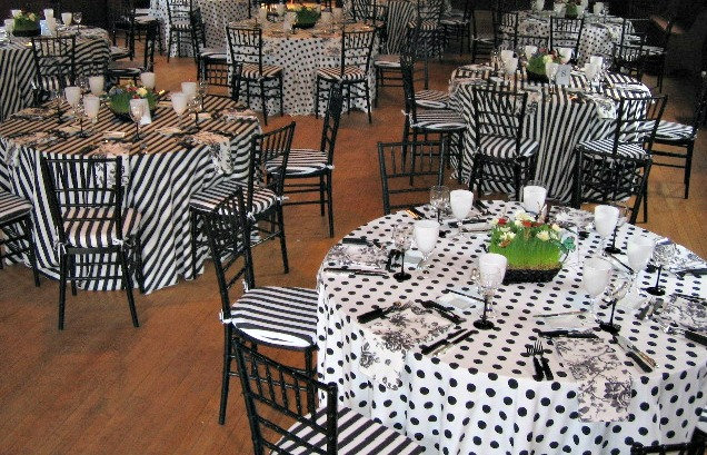 Tallulah's Catering Tablescapes