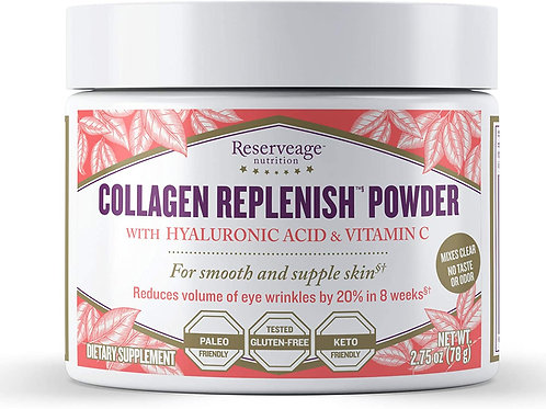 Reserveage Collagen Powder