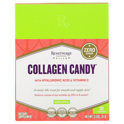 Collagen Candy 20pk