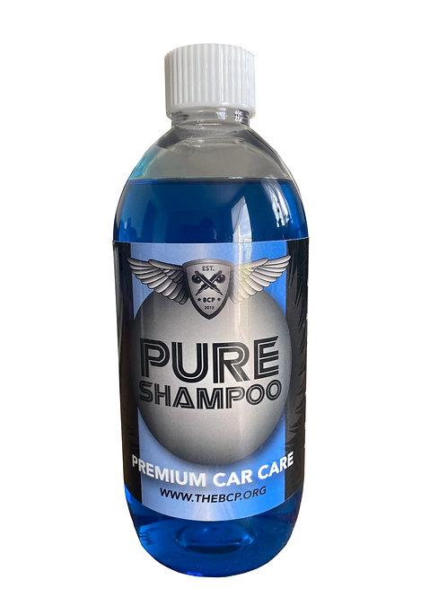 BCP Pure Shampoo