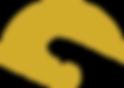 Logo hover button
