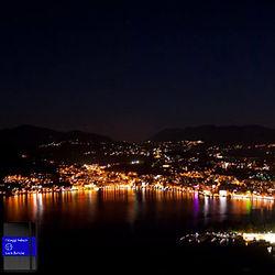 Un labile confine, racconto, Lugano