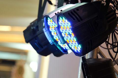 LED Light Rentals