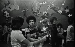 Willie Estrada and Debbie Benitez Doing