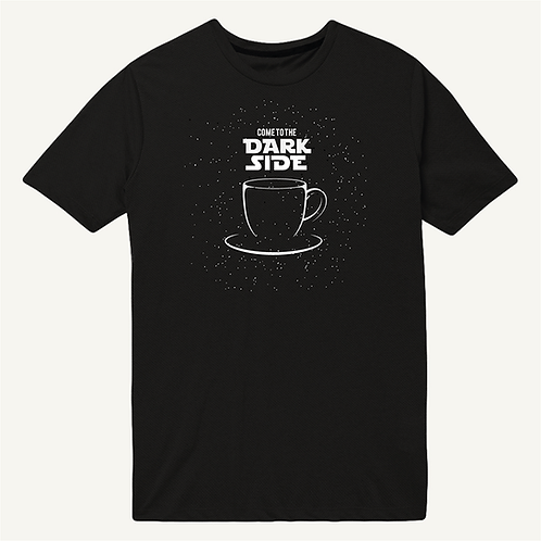 T-Shirt Dark Side
