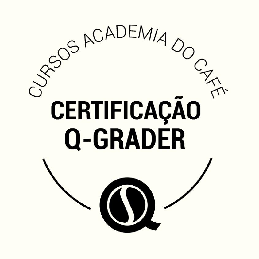 Certificação Q-Grader
