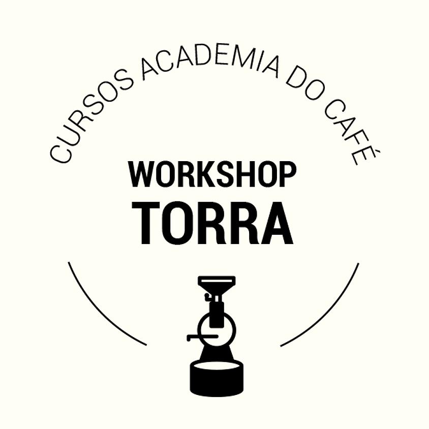Workshop de Torra