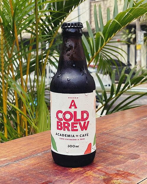 Cold Brew - Academia do Café