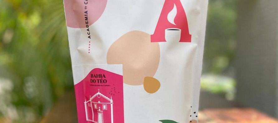 Bahia do Téo - Academia do Café
