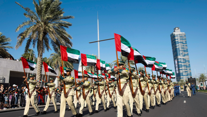UAE observes second Commemoration Day