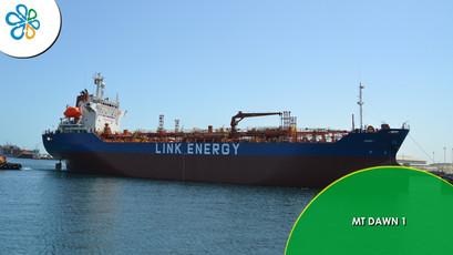 MT Dawn 1 - Ship Chartering Oil Tanker