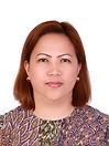 Lenie Delo Santos Valerio, Bunker Sales Executive