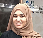 Hanae Siham | Asst. Purchase Manager of Link Energy Est.