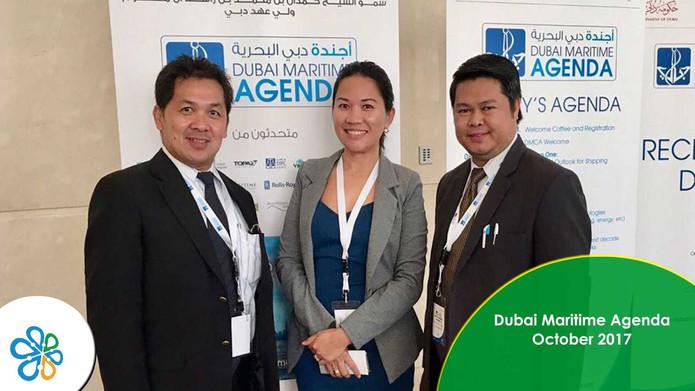 Dubai Maritime Agenda