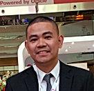 Ed Lagus  | ICT Professional of Link Energy Est.