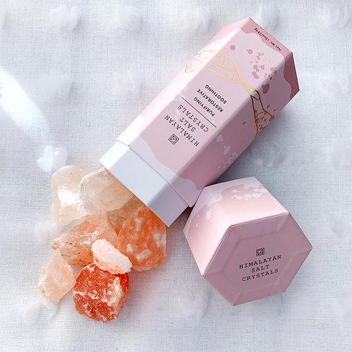 Himalayan Spa Salt Crystals