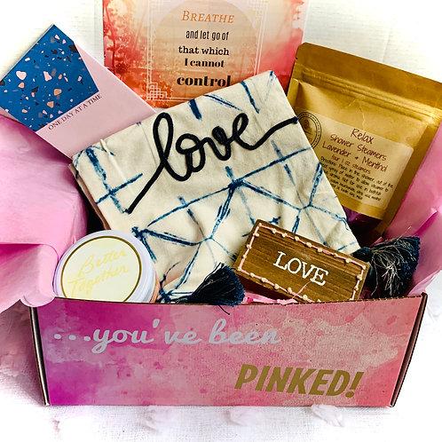 """""""Sending Love"""" Package"""
