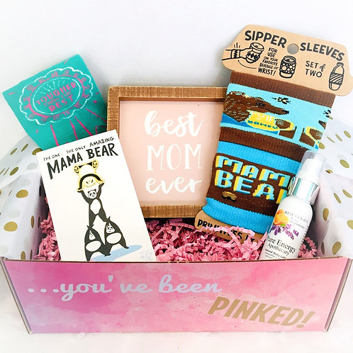 """""""Best Mom Ever"""" Package"""