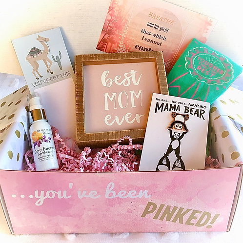 """Best Mom Ever"" Package"