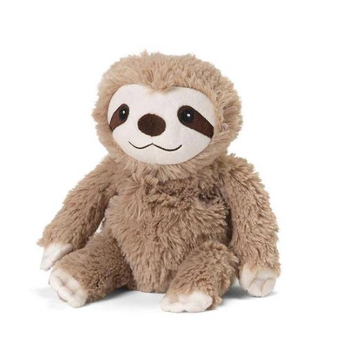 Warmies® Hugging Sloth