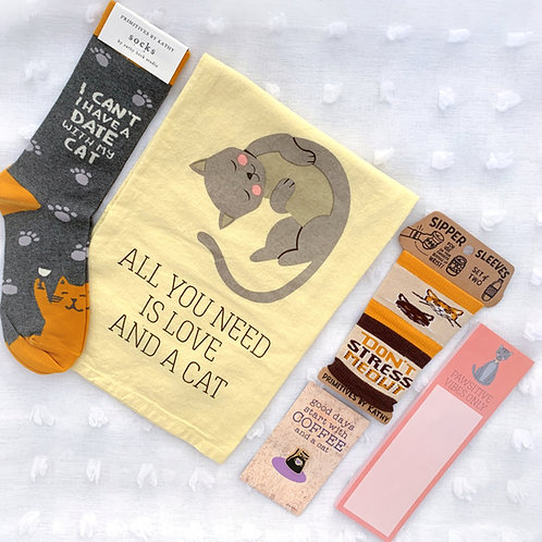 """Kitten Around"" Package"