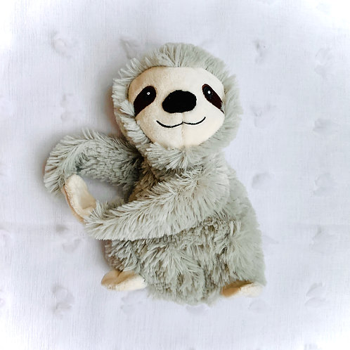 Warmies® Hugging Sloth