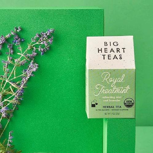 Royal Treatment Tea