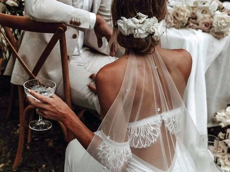 All About Veils – Types, Styles, Ways to Wear