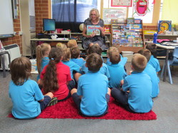 Gidgegannup Primary School