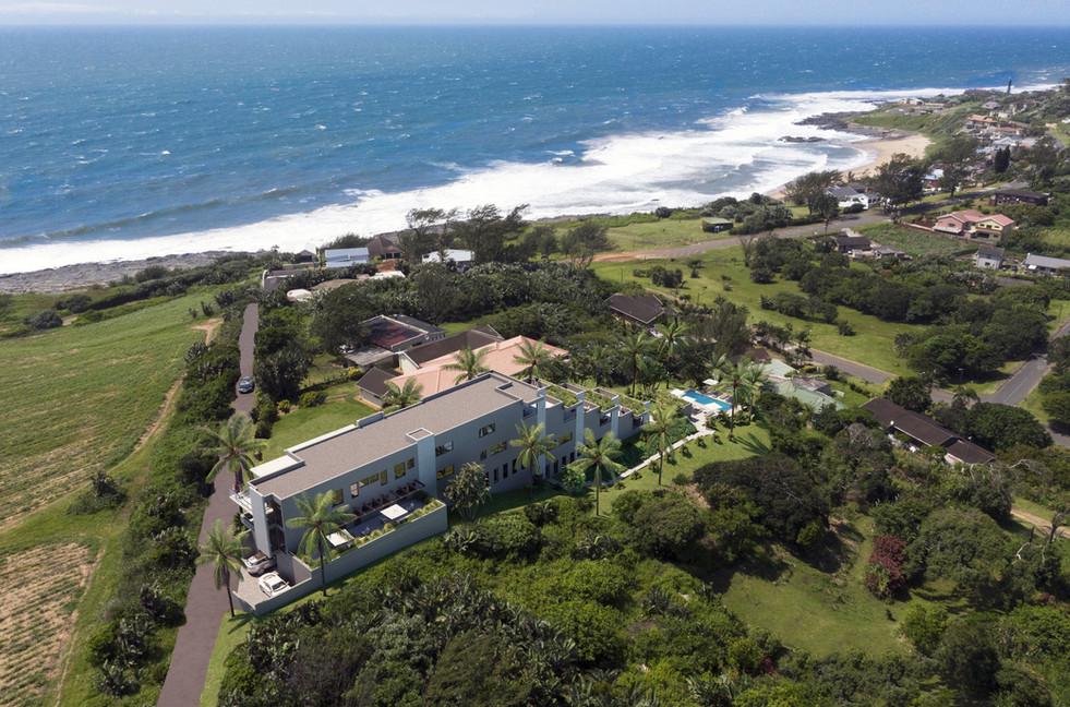 Bay View, Tinley Manor, KZN