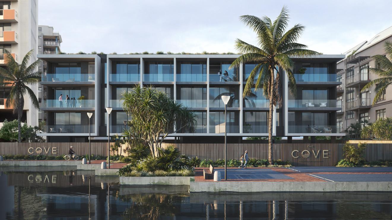 The Cove, Durban