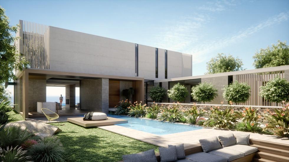 House 01, Signature Sibaya Estate