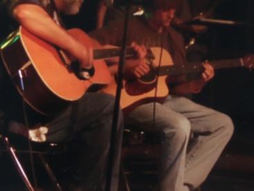 Jonny G and Brett