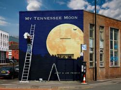 My Tennessee Moon an album by JonnyG