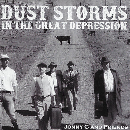 Dust Storms in the Great Depression