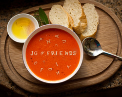 jg&friends