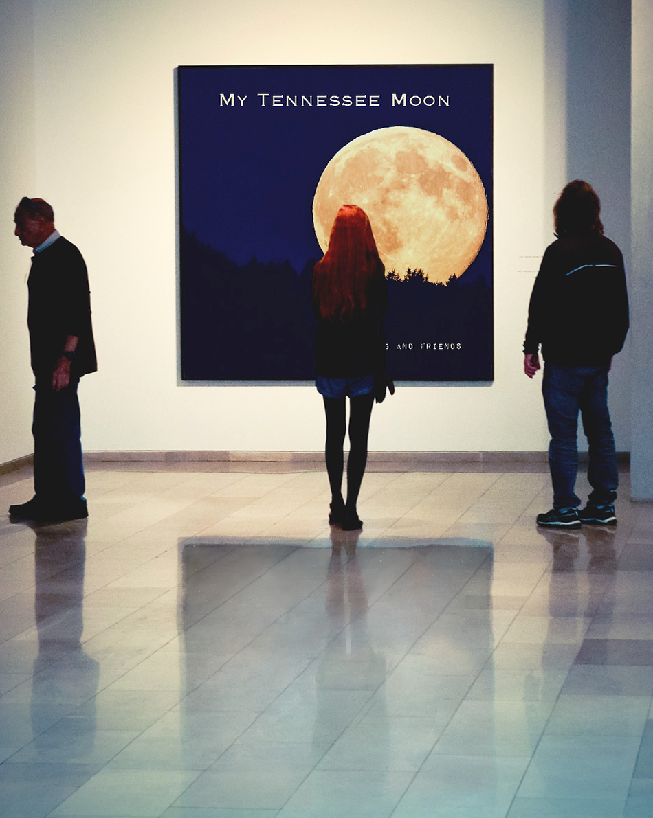 my tennessee moon