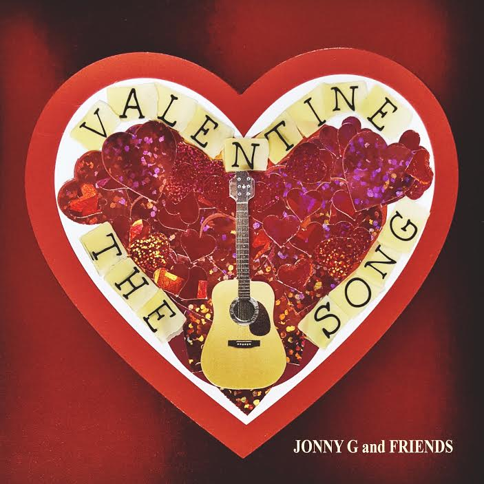 The Valentine Song by Jonny G