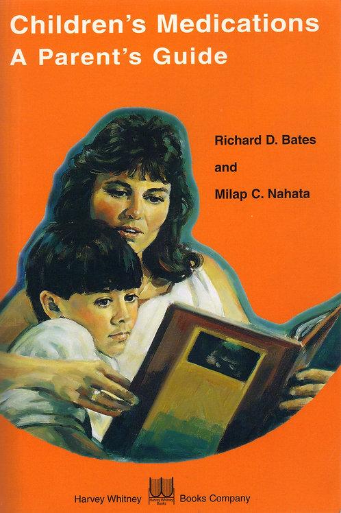 Children's Medications - PG