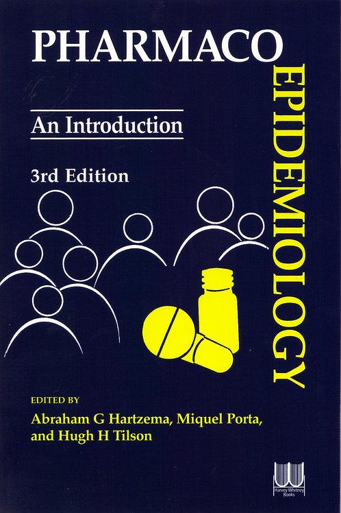 Pharmacoepidemiology An Introduction 3rd Edition