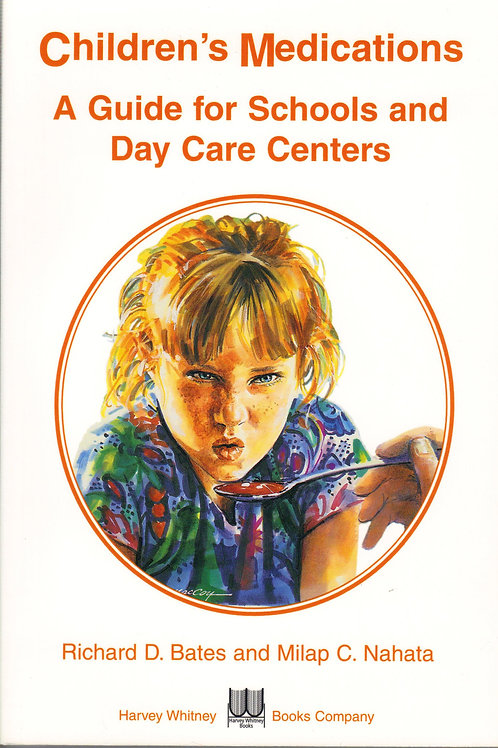 Children's Medications - DC