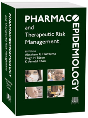 Pharmacoepidemiology & Therapeutic Risk Management