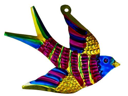 SWALLOW GOLANDRINA Ornament