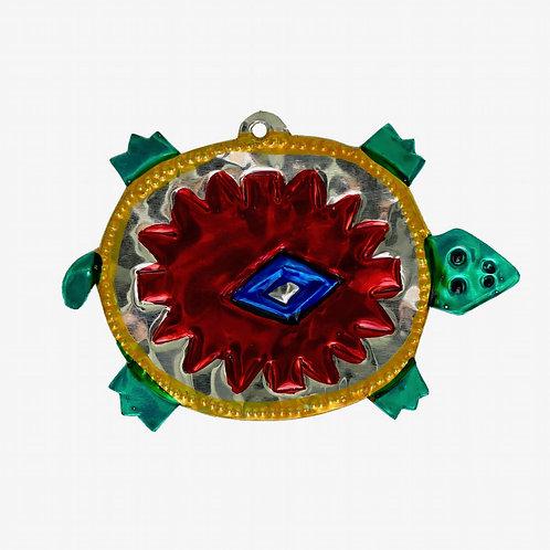Turtle (southwestern style) Ornament