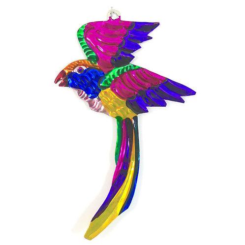 Quetzal Ornament