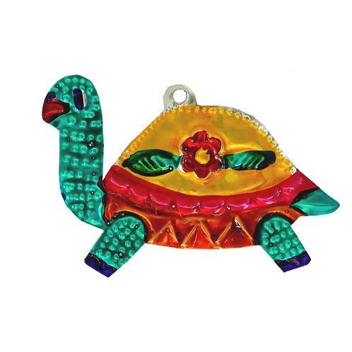 Turtle Ornament