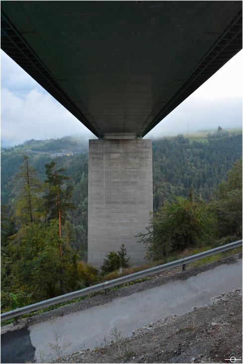 europabrücke, austria