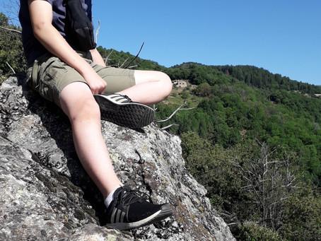 'Just Climb!'