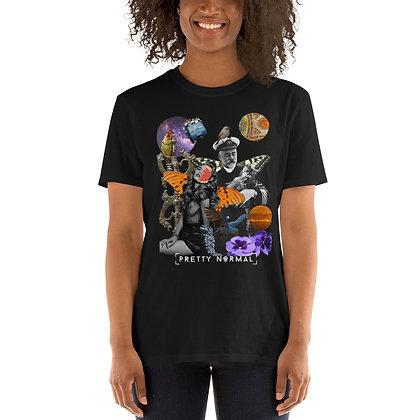 Butterflies Short-Sleeve Unisex T-Shirt