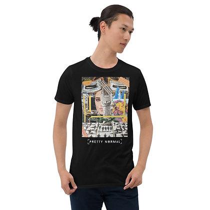 Hypothesis Short-Sleeve Unisex T-Shirt